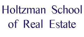 Holtzman School of Real Estate